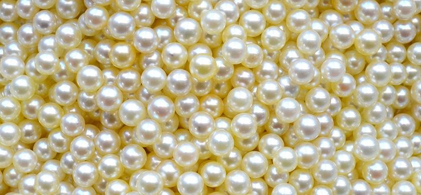 真珠の知識
