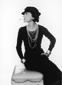 pearls-coco-chanel